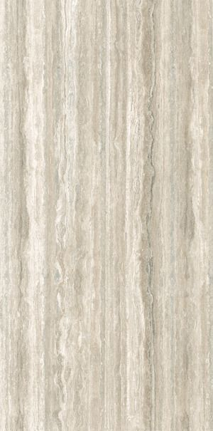 Ariostea Ultra Marmi Travertino Santa Caterina Luc Shiny 150x75