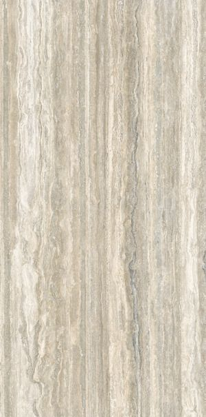 Ariostea Ultra Marmi Travertino Santa Caterina Luc Shiny 75x75
