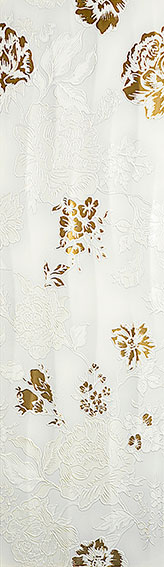 Ape Purity Decor Air White 25x75