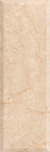 Arcana Dynastique Allure Bevel Siena 25x75