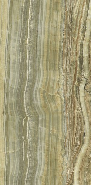 Ariostea Ultra Onici Green Onyx Vein Cut Luc Shiny 150x300