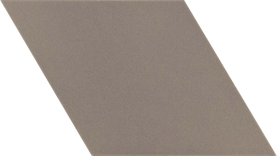 Equipe Rhombus Smooth Dark Grey 14x24