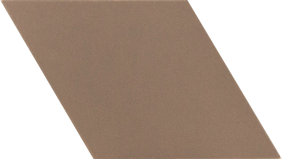 Equipe Rhombus Smooth Taupe 14×24