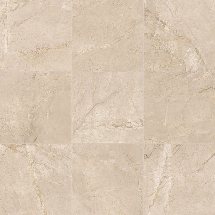 Keope Elements Crema Beige 60x60 RT