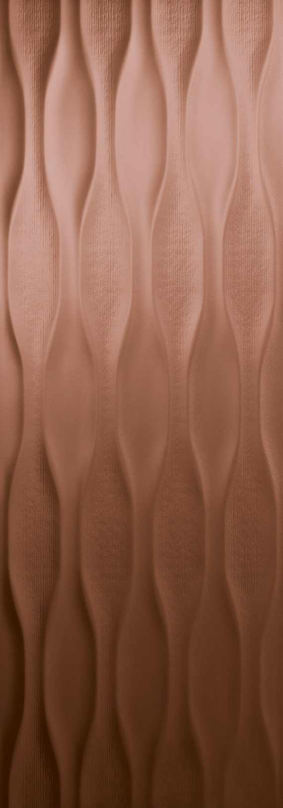Love Ceramic Genesis Dune Copper matt 35x100