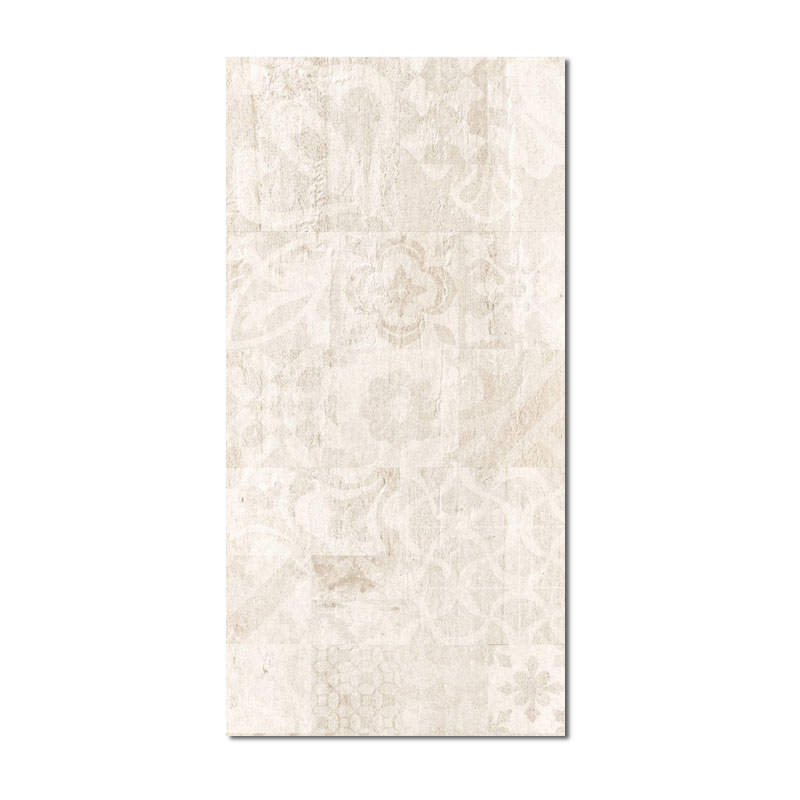 Love Ceramic Urban Town White Ret 30x60