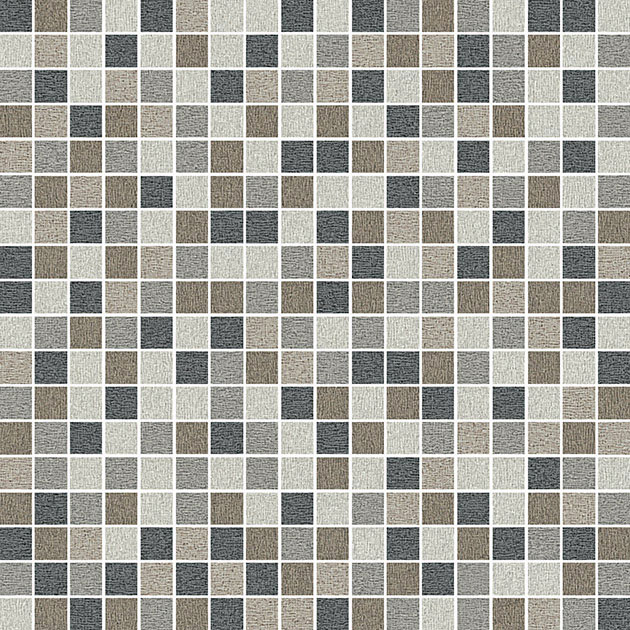 Mirage Transition Mosaico Mix 30x30 Nat