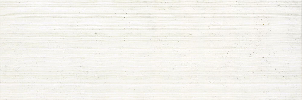 Porcelanite Dos 9529 White Relieve Orizon 30x90