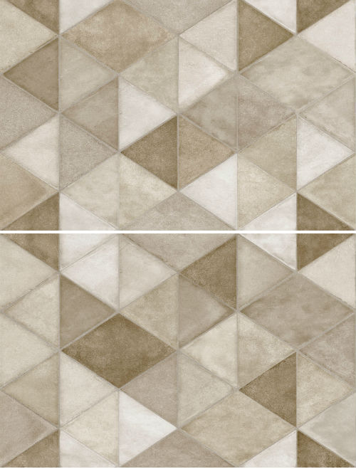 Ragno Craft Beige Decoro Relax 25x38