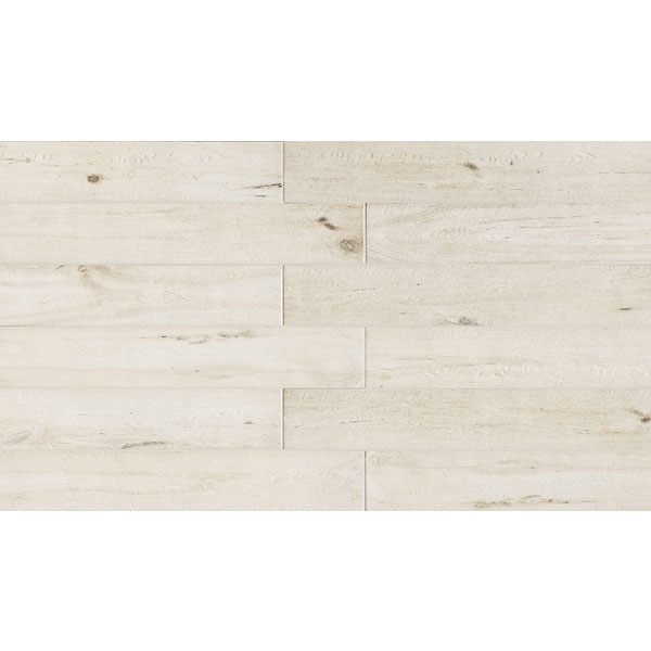BayKer Timber White 15x90