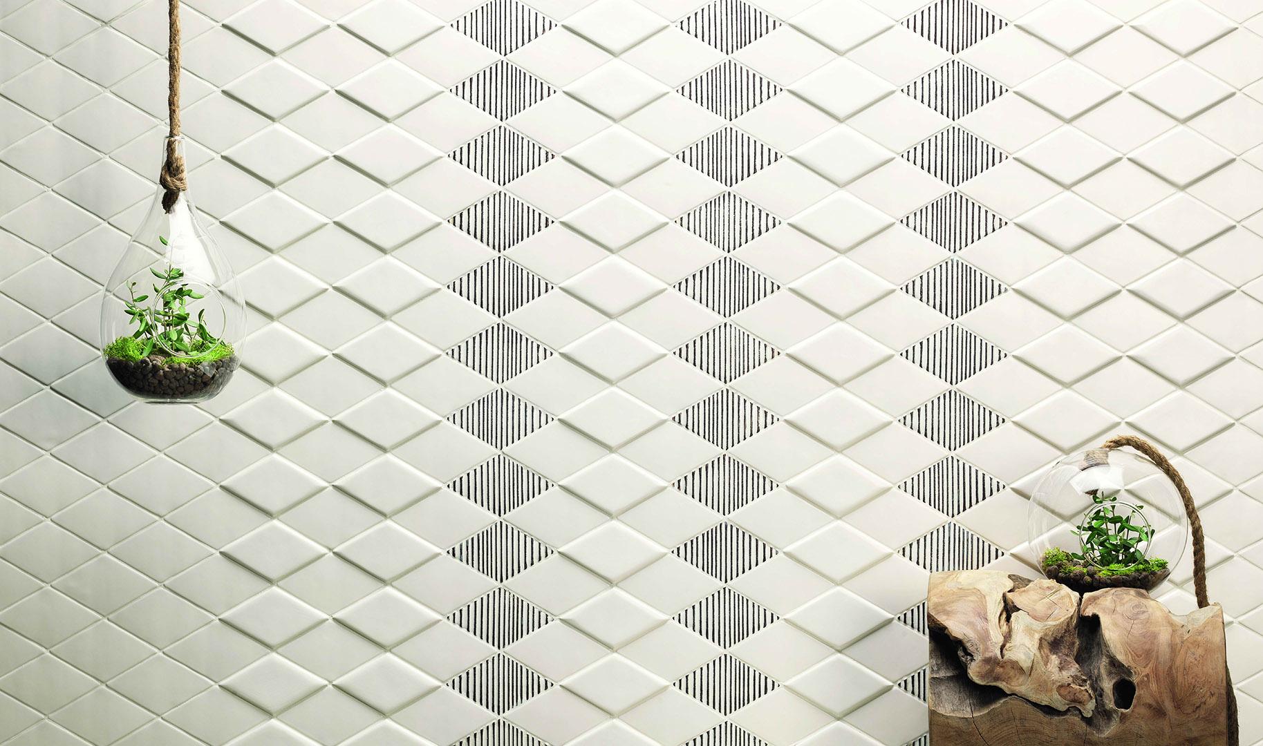 New tile plastic pipe fittings