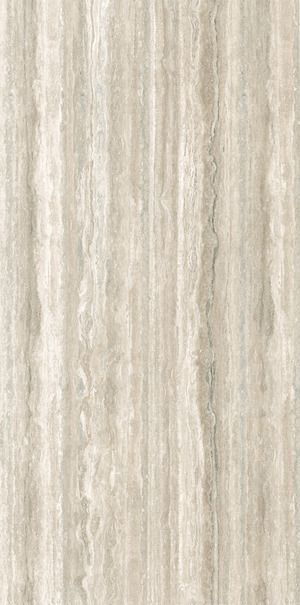 Ariostea Ultra Marmi Travertino Santa Caterina Luc Shiny 150x300
