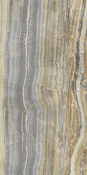 Ariostea Ultra Onici Grey Onyx Vein Cut Luc Shiny 150x300