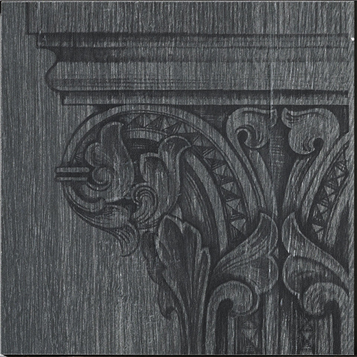 Iris French Woods Formella Capital Elm 20x20