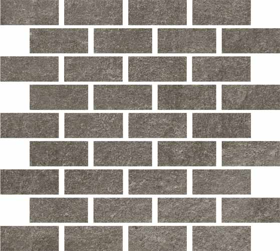 Polis Evolution Night Mosaico Mattoncino 30*30