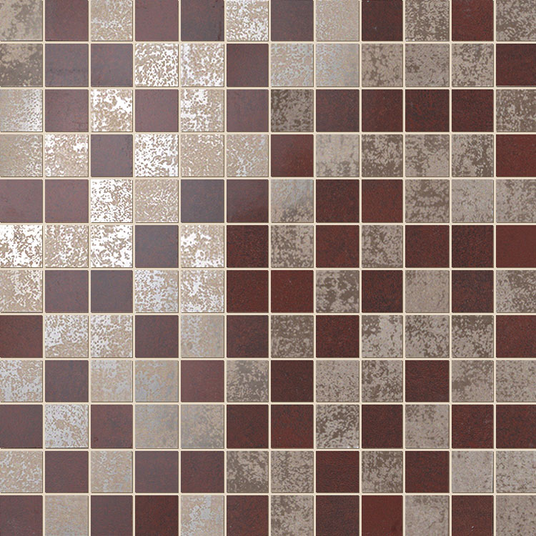Fap Evoque Copper Mosaico 30,5x30,5