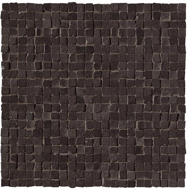 Fap Firenze Heritage Carbone Micromosaico 30x30