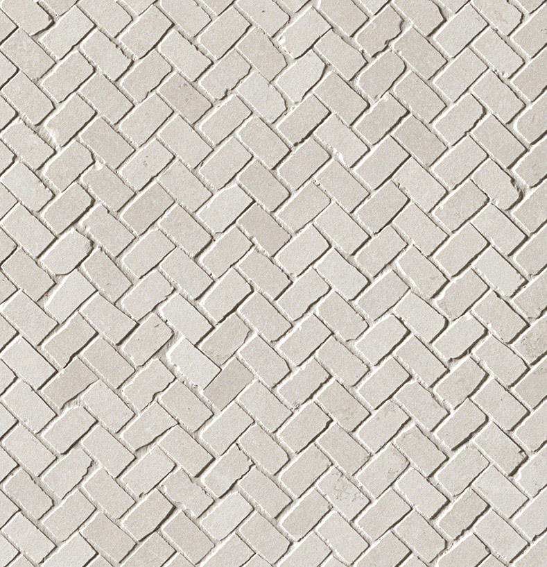 Fap Maku Light Gres Mosaico Spina Matt 30x30