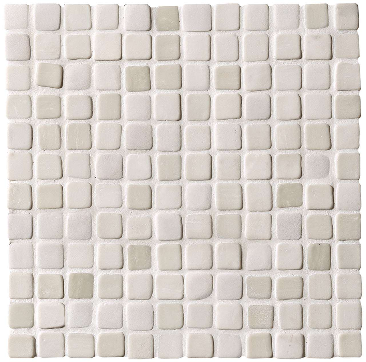 Fap Nord Artic Solid Color Mosaico Matt 30x30