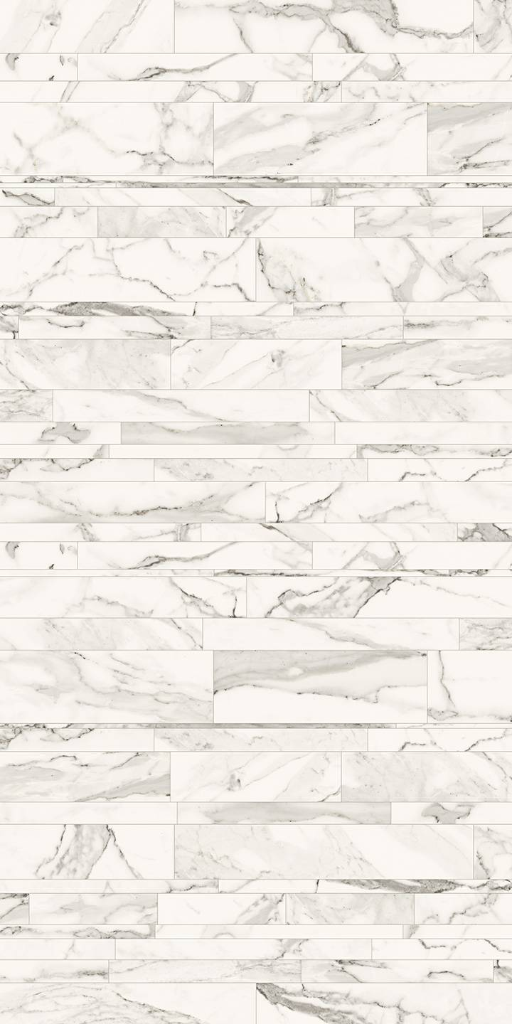 Fondovalle Infinity Marbletech White Design 120x240