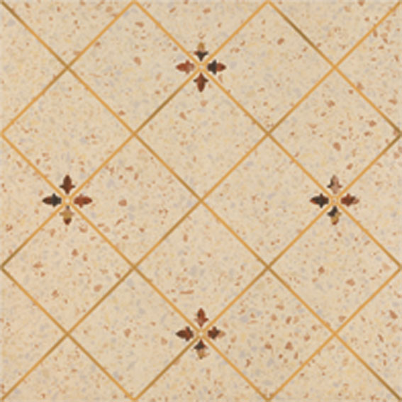 Carmen Ceramic Art Grand Palace Decor Ferrara Beige 60x60