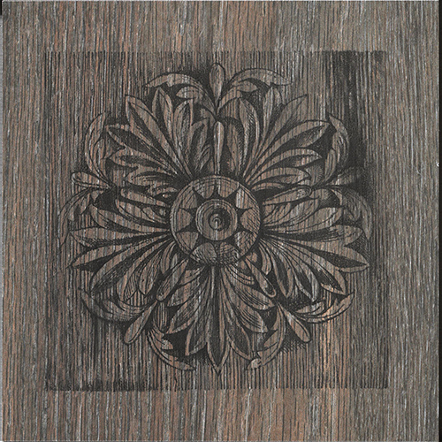 Iris French Woods Formella Carve Larch 20x20