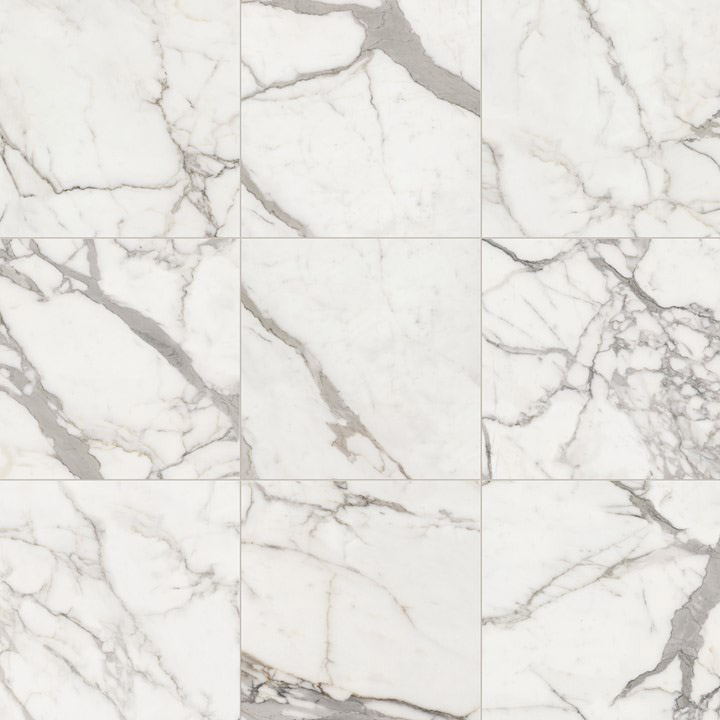 Keope Elements Calacatta 60x60 RT