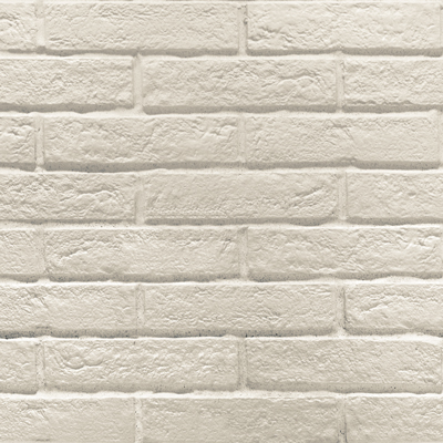 RHS New York Almond Brick 6x25
