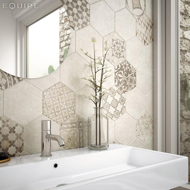 hexatile equipe hexatile equipe ceramicas. Black Bedroom Furniture Sets. Home Design Ideas